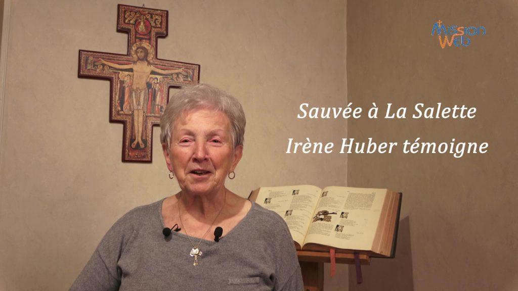 Irène Huber